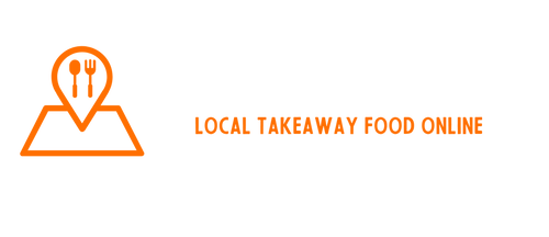 Food Takeaways Website Logo